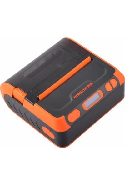 Rongta Mobil Termal Etiket Yazıcı + USB