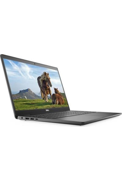 """Dell Latitude 3510 Intel Core i7 10510U 64GB 256GB SSD MX230 Freedos 15.6"""" FHD Taşınabilir Bilgisayar N018L351015EMEA_U09"""