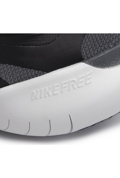 Nike Free Rn 5.0 Shield Erkek Siyah Koşu Ayakkabısı BV1223-002