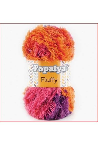 Papatya Fluffy - 815