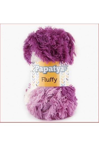 Papatya Fluffy - 813