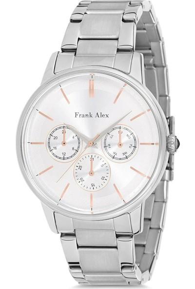 Frank Alex FA.1120 12712M.01 Erkek Kol Saati