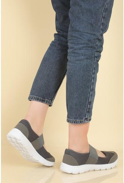 Carla Bella S-1025 Kadın Ayakkabı