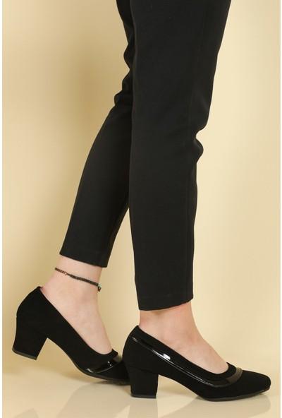 Carla Bella V-11 Kadın Ayakkabı