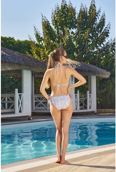 Louren Üçgen Bikini Tk.