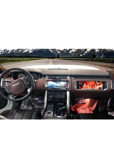OEM Range Rover Sport 2013-2020 Bej Yolcu Multimedya Sistemi