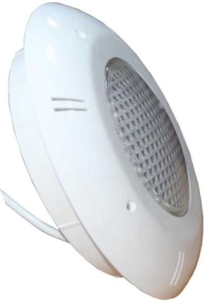 Tenda 18 Watt Smd LED Gün Işığı Kovansız Havuz Lambası 22,50 cm Çapındaki Kovana Uyumlu