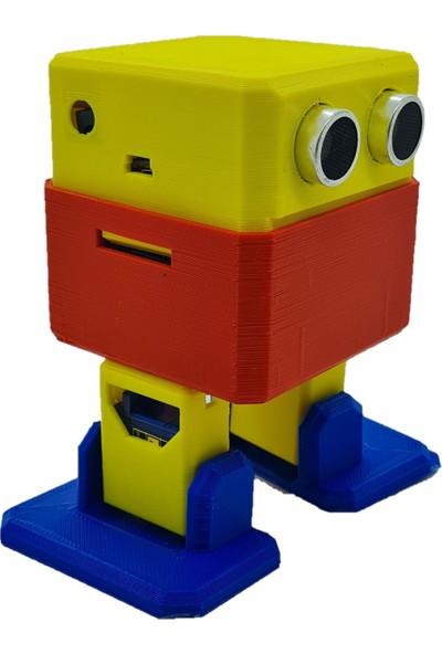 Makers Dükkan Otto Robot