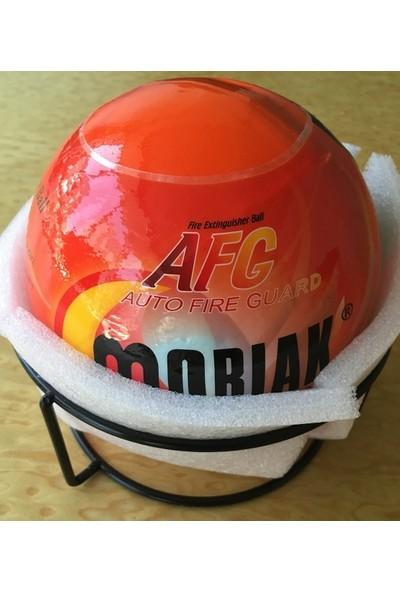Mobiak Yangın Topu Abc %90 - Yangın Söndürme Topu