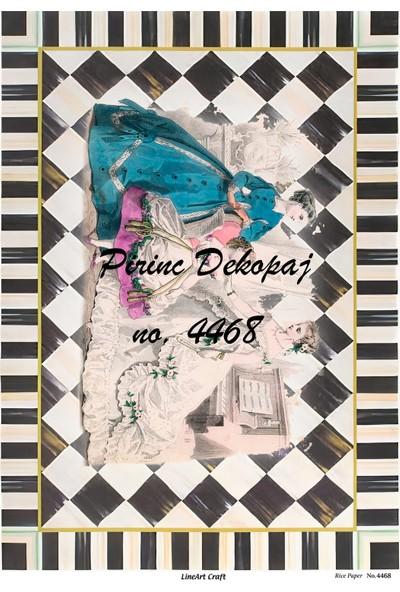 hobi24 Pirinç Dekopaj A3 29 x 42 cm 4468