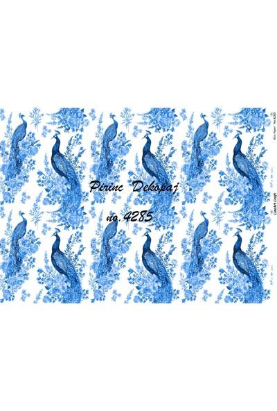 hobi24 Pirinç Dekopaj A3 29 x 42 cm 4285
