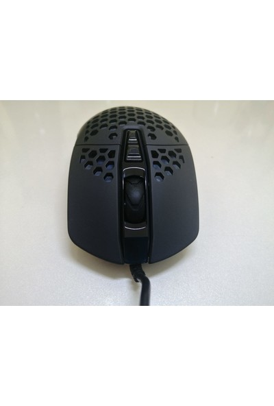 Prozone G88 Rgb Gaming Mouse