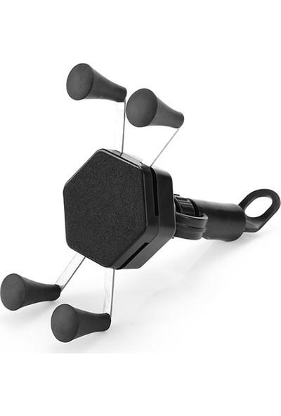 Vexo Telefon Tutucu Ayna Bağlantili (Ahtapot)