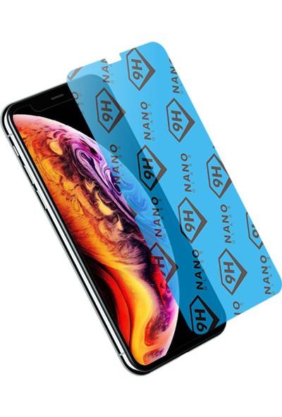 Hesaplı Dünya Samsung Galaxy A21 A215 Nano Ekran Koruyucu Cam Micro Glass