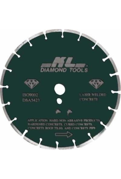 KL Granit Laser Disk Kl 300mm