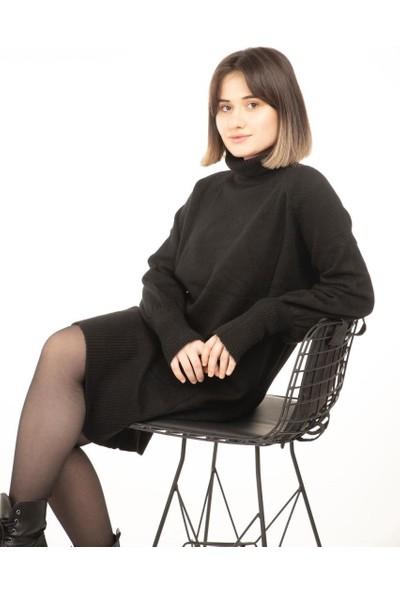 Garba Donna Kadın Triko Elbise