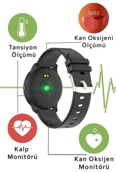 Daniel Klein Oval Akıllı Saat