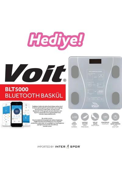 Dynamic Mekik Sehpası + Voit Bluetooth Baskül