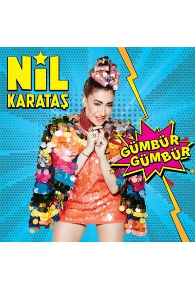 Nil Karataş-Gümbür Gümbür - CD