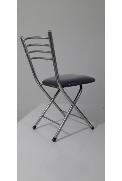 Ergünler Katlanır Sandalye