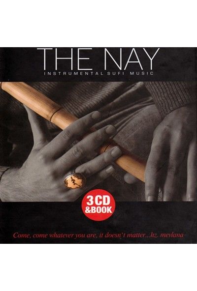 The Nay-The Nay 2Cd
