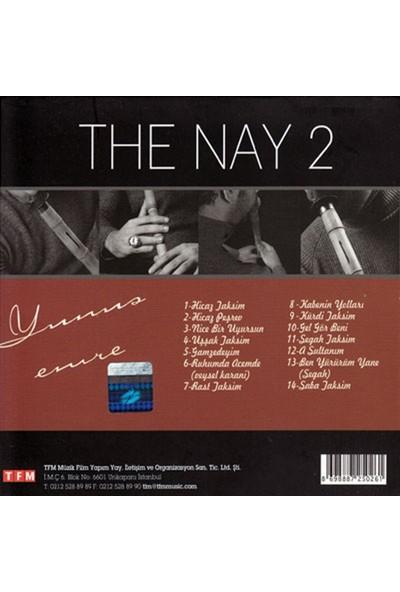 Yunus Emre-The Nay - 2 - CD