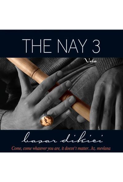 Başar Dikici-The Nay - 3 - CD