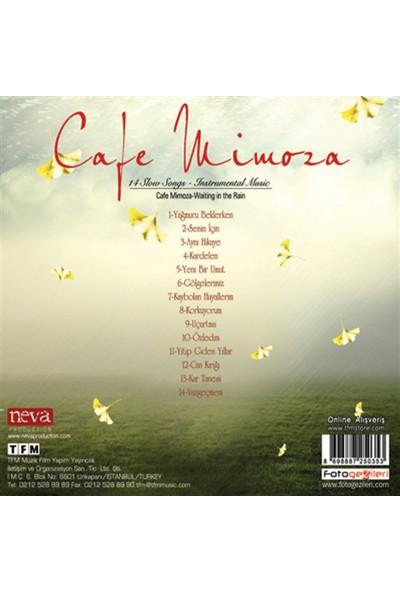 Cafe Mimoza-Yağmuru Beklerken - CD