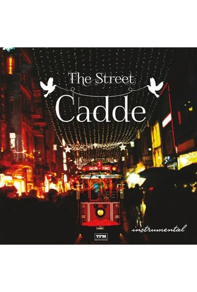 Inan Tat-Cadde - The Street - CD