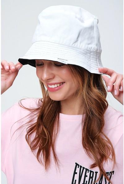 Pinkpark Çift Taraflı Bucket Şapka