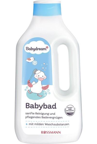 Babydream Saç ve Vucut Şampuanı, 1000 ml