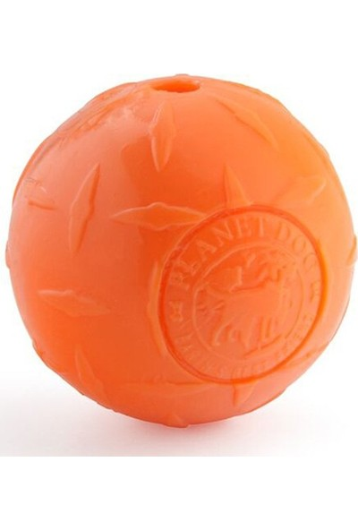 Outward Hound Outwardhound Diamond Plate Ball Turuncu Small Ödül Koyulabilen Köpek Oyuncağı