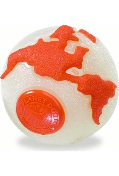 Outward Hound Outwardhound Orbee Ball Turuncu Small Gezegen Ödül Koyulabilen Köpek Oyuncağı