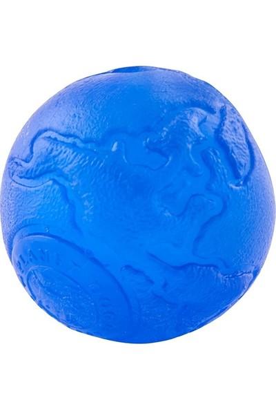 Outward Hound Outwardhound Orbee Ball Full Mavi Small Gezegen Ödül Koyulabilen Köpek Oyuncağı