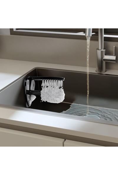Titiz Plastik Bardak Yıkama Fırçası