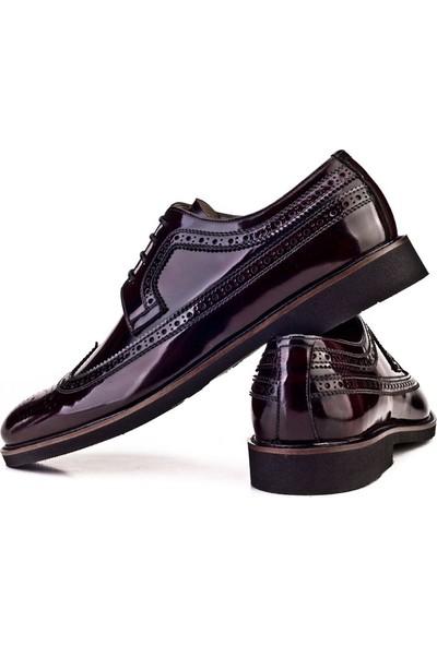 Cabani Erkek Extralight Taban Bağcıklı Günlük Ayakkabı 3436