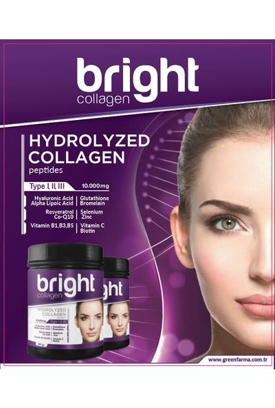 Bright Hidrolize Kollajen Tip 1-2-3 Powder