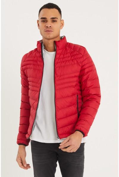 LENASSO Trend&you Micro Mont Kırmızı