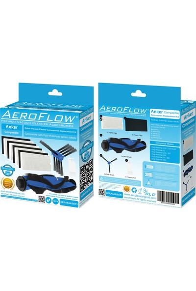 Aeroflow Eufy Robovac 12 Aksesuar Seti