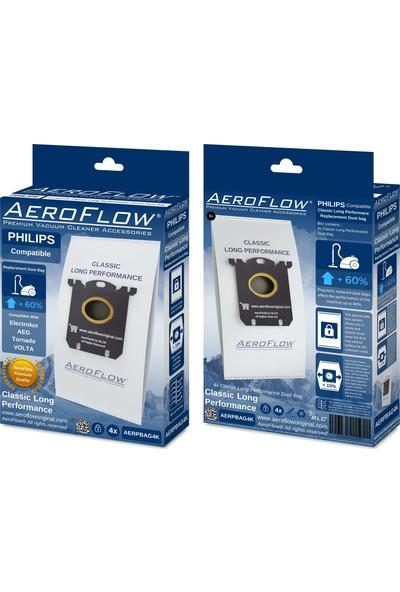 Aeroflow Philips Fc 8915 Home Hero Toz Torbası