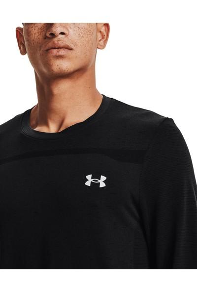 Under Armour - Uzun Kollu T-Shirt - Ua Seamless Ls