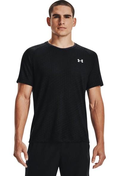 Under Armour - T-Shirt - Ua Streaker Runclipse Ss