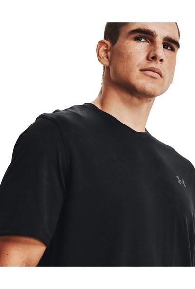 Under Armour - T-Shirt - Ua Training Vent Camo Ss