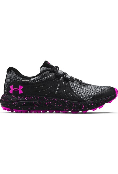 Under Armour - Koşu Ayakkabısı - Ua W Charged Bandit Trailgtx