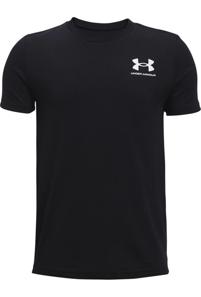 Under Armour - T-Shirt - Ua Sportstyle Left Chest Ss