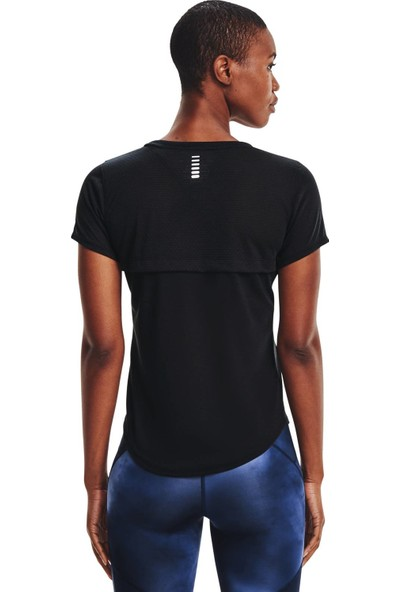 Under Armour - T-Shirt - Ua Streaker Ss
