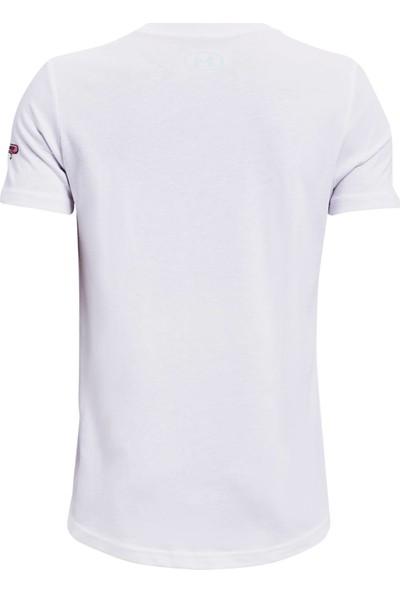 Under Armour - T-Shirt - Ua Sp Popsıcle Ss