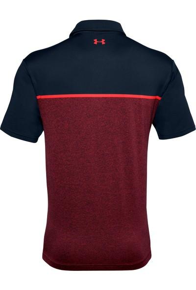 Under Armour - T-Shirt - Ua Playoff Polo 2.0