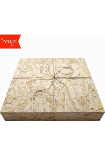 By Zengi Döküm Granit Tava Gözleme Balık Tavası 35 cm