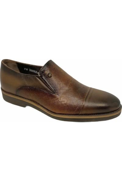 F.marcetti 20043 Deri Erkek Klasik Ayakkabı